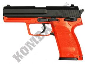 HA112Z Airsoft BB Gun | Sig Sauer Style BB pistol | Two tone BB Guns UK | BBGUN SHOP
